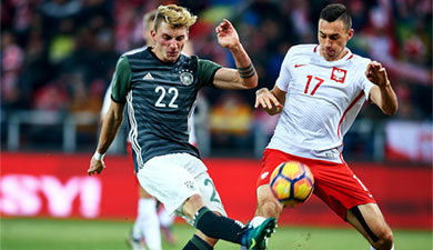 Poland U21 at their best form could beat even Germany. Team News, Opinions, Forecasts and Match Preview in the Poland U21 vs Slovakia U21 Prediction