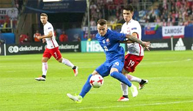 Poland U21 yet to earn points despite a generally nice play. Team news, expert betting tips and match preview at Poland U21 vs Sweden U21 Prediction