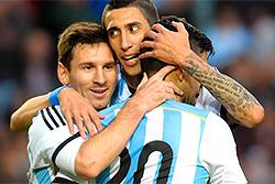 Прогнозы на ЧМ 2014 по футболу: победит Аргентина