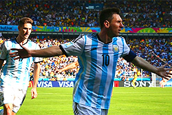 Аргентина - Иран: Месси спасает от проигрыша $350,000