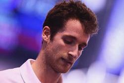 Теннисист выиграл ставку в 2.90 евро, но потерял  из-за неё 30 000