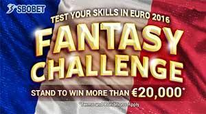 Евро 2016 конкурс с денежными призами от SBOBET