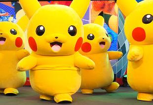 Pokemon GO может провоцировать лудоманию и появление новых азартных игр