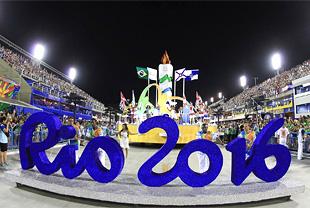 Договорные игры на Олимпиаде 2016 в Рио под колпаком