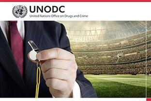 Как определить договорные матчи - руководство от ООН