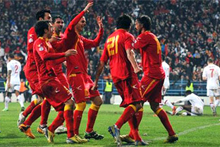 Прогноз футбол румыния