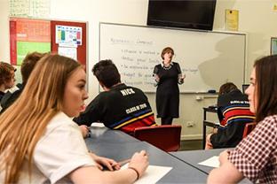 Школьники Австралии изучают математику азартных игр
