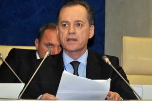 Украина начала активную борьбу с договорными матчами
