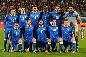Ставки на футбол на сегодня италия