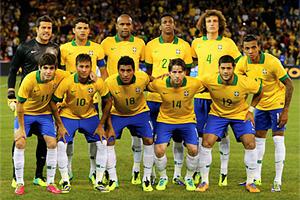 Кто станет чемпионом мира по футболу 2014 ставки