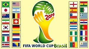 Прогнозы футбола чм 2014