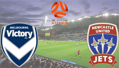 Melbourne Victory will test Newcastle Jets in an A-League encounter. Team News, Statistics, Predictions in the Preview of Melbourne Victory and Newcastle Jets